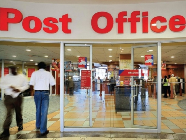 Image result for SA post office