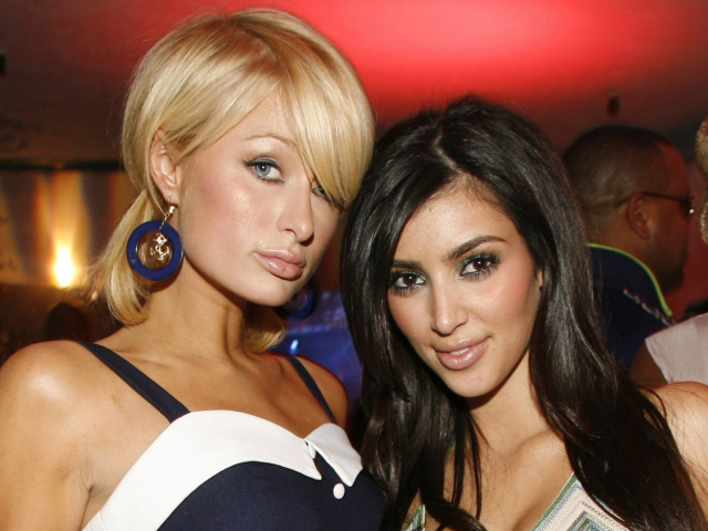 All above Paris hilton pics naked join. was