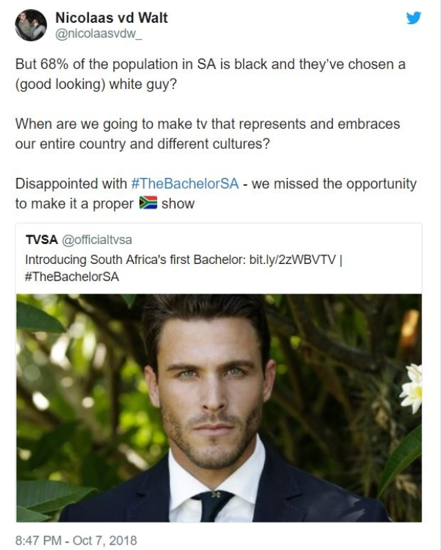 South african white guys
