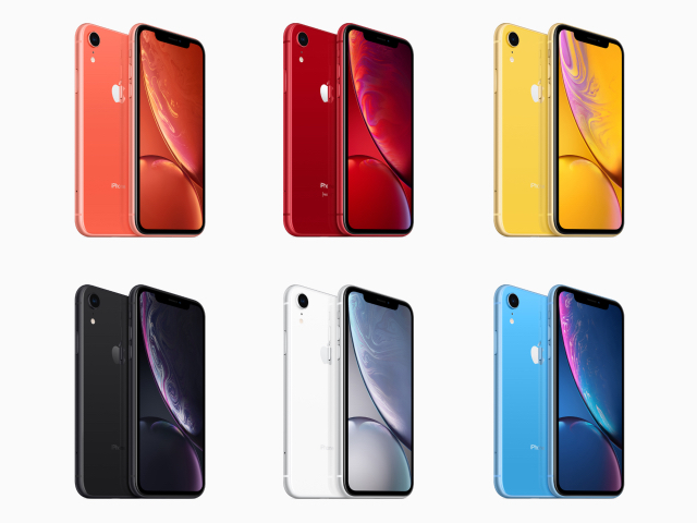 on sale d4569 cd3da What The 'R' In iPhone XR Really Stands For – 2oceansvibe.com