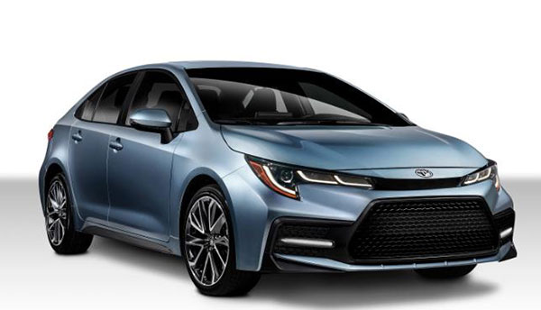 Toyota Corolla Is The Most Popular Car On Earth Here S The 2020
