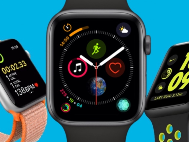 Largest Ever Study Shows That Owning An Apple Watch Has Massive Benefits [Video]  –  2oceansvibe.com