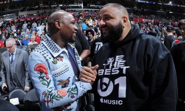 SEC Charges Floyd Mayweather and DJ Khaled Over Initial Coin Offerings