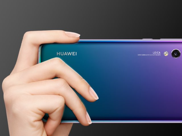 If You Buy Huawei Phones You Are Helping The Chinese Government Spy On The World – US Government  –  2oceansvibe.com