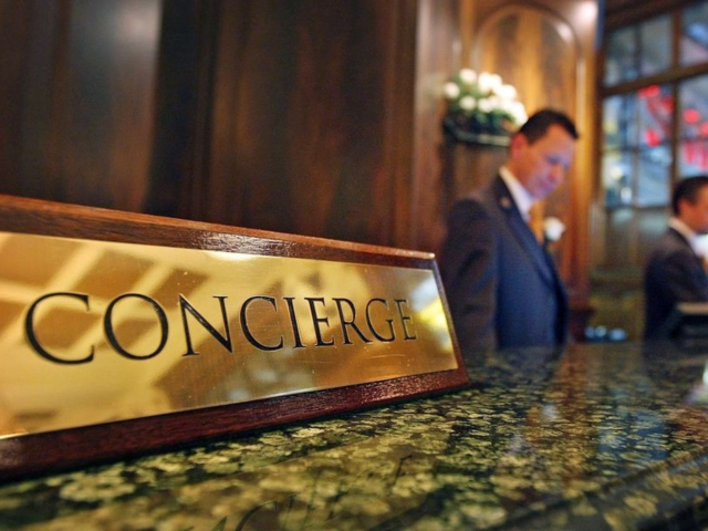 Concierges Dish The Dirt On Craziest Requests They've Had From Mega-Rich Guests