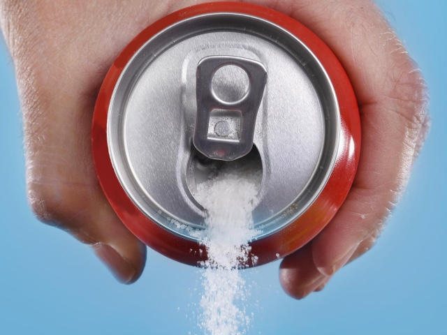 You Might Never Touch A Fizzy Drink Again After Watching This Video
