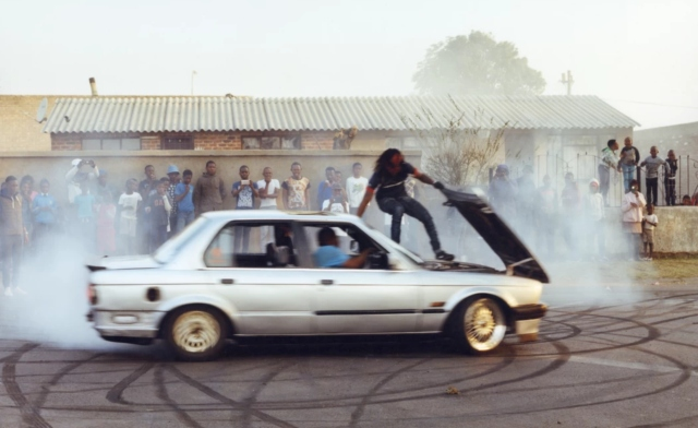 """SA Car """"Spinning"""" Pastime Gets The VICE Treatment [Videos]"""