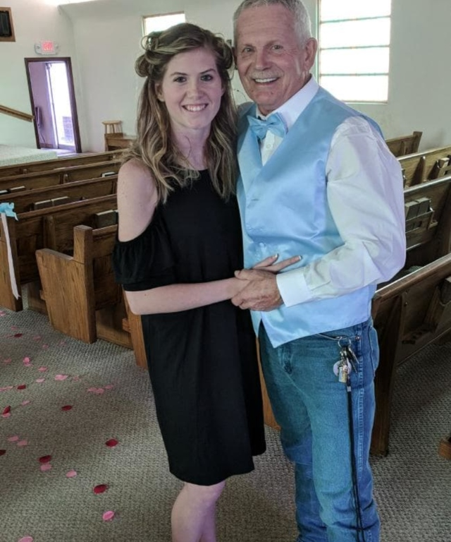 Grandpa (62) Plans To Have Kids With This 19-Year-Old