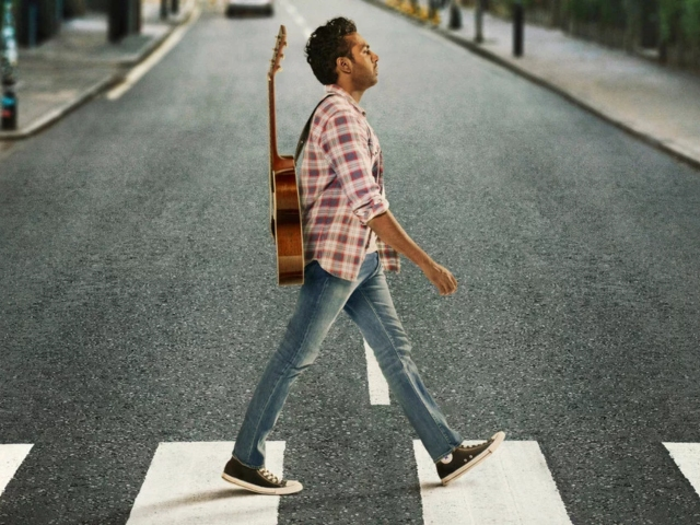 Fans Of The Beatles Will Dig The Movie 'Yesterday' [Trailer]