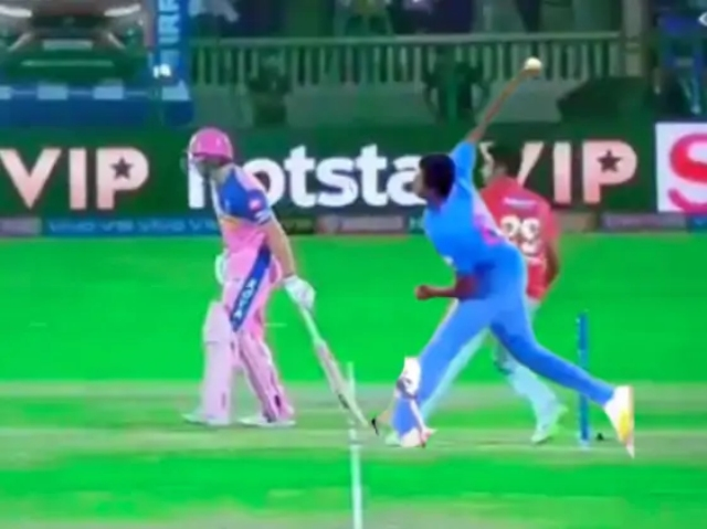 IPL 2019 | Twitter Reacts to Eventful Clash Between Royals & Kings XI