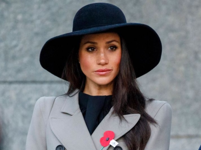 Apparently The Royal Family Have A Nasty Nickname For Meghan  –  2oceansvibe.com