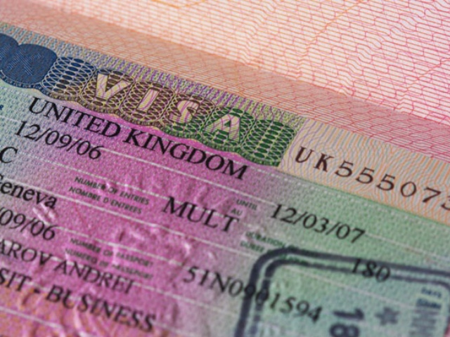 These Are The Jobs That Will Land You A Visa For The UK