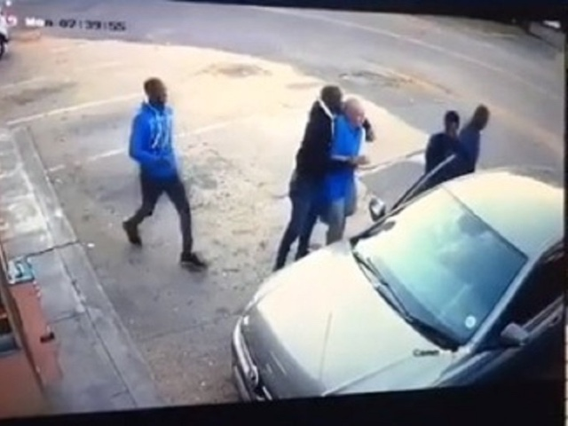 Durban Man Fights Off Three Hijackers Trying To Kidnap Him [Video