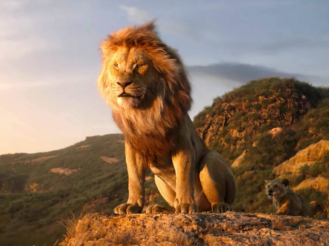 Splng Movie Review The Lion King 2019 2oceansvibecom