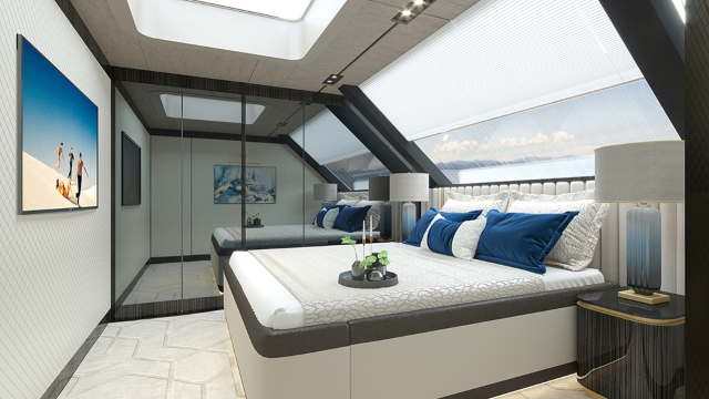 Rafa Nadal S New 80 Foot Luxury Yacht Will Be Pretty Swanky Images 2oceansvibe News South African And International News