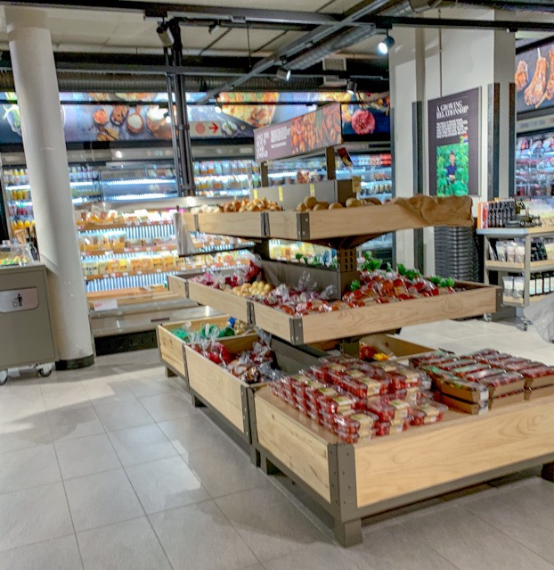 Camps Bay Woolworths