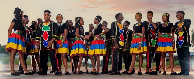 SA Youth Choir Prepares For The Final Of 'America's Got Talent' [Video]