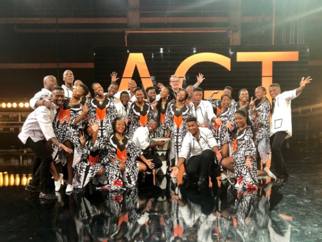SA Youth Choir Prepares For The Final Of 'America's Got Talent' [Video]  –  2oceansvibe.com