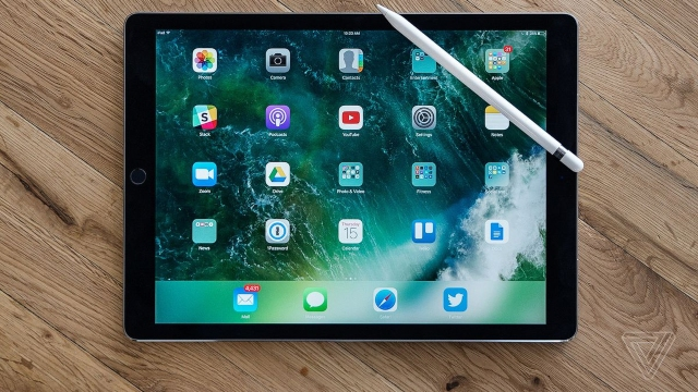 Seth Makes The Case For A 64GB iPad Pro As Your Primary Machine