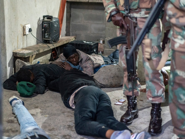 What The New York Times Says About The Army On The Cape Flats  –  2oceansvibe.com