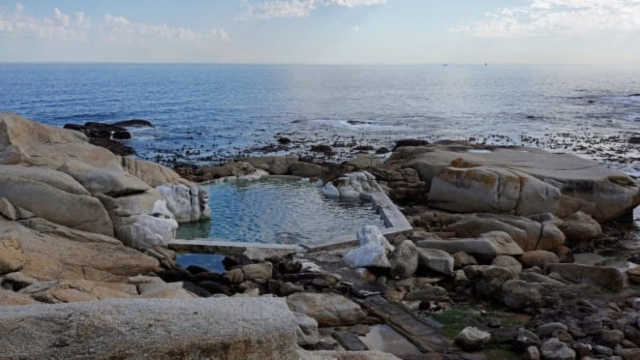 CNN's 'Best Tidal And Oceanside Pools' List Includes One Of Our Very