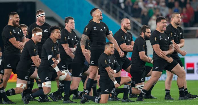 Scott Barrett into All Blacks backrow for England semifinal